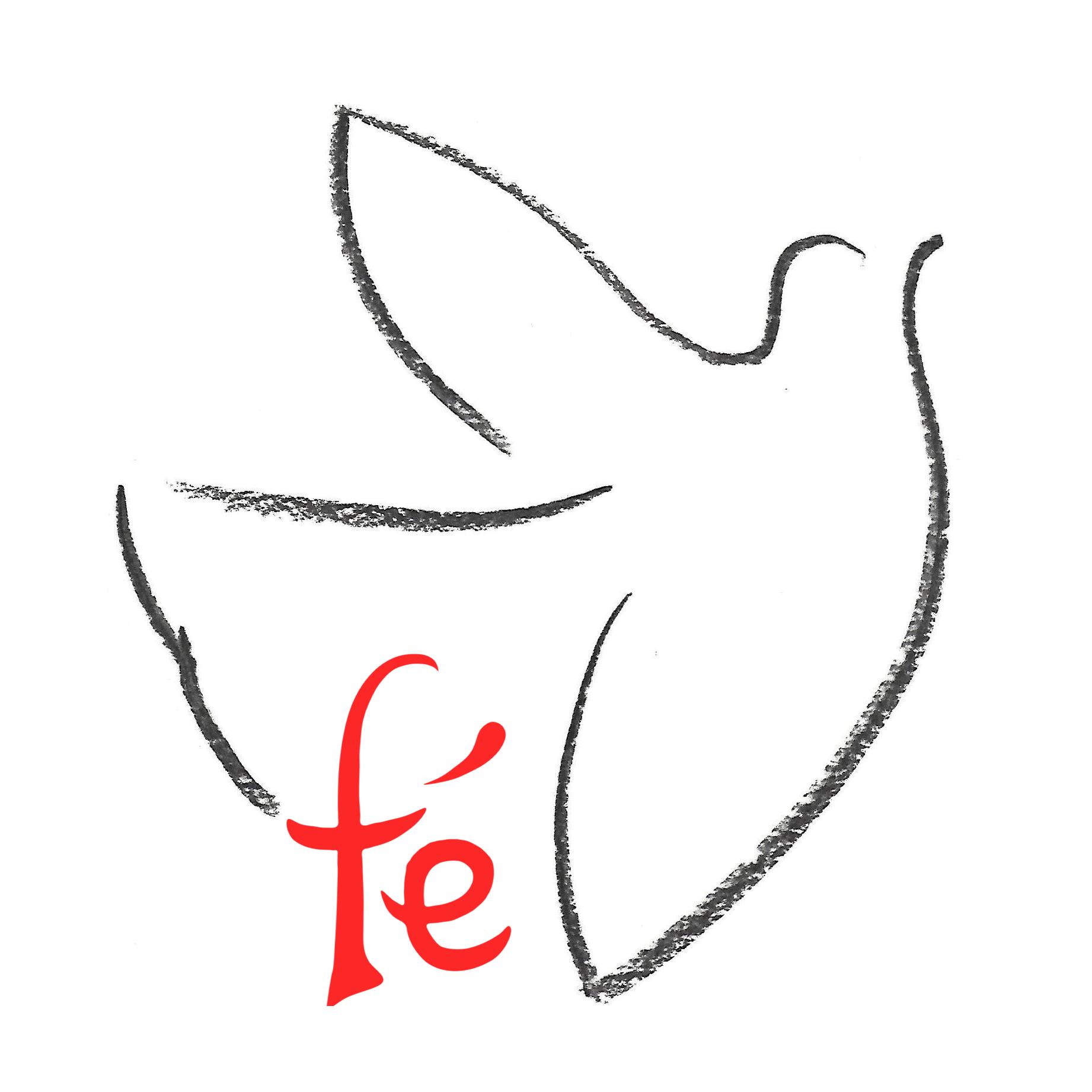 logo fé